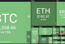 Giá thị trường ngày 10/10/2019