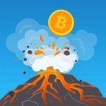 El Salvador sử dụng năng lượng núi lửa khai thác Bitcoin
