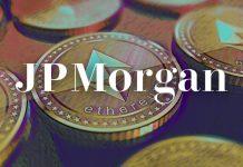 CEO JPMorgan cho rằng Ether (ETH) nên được định giá ở mức 1.500 USD